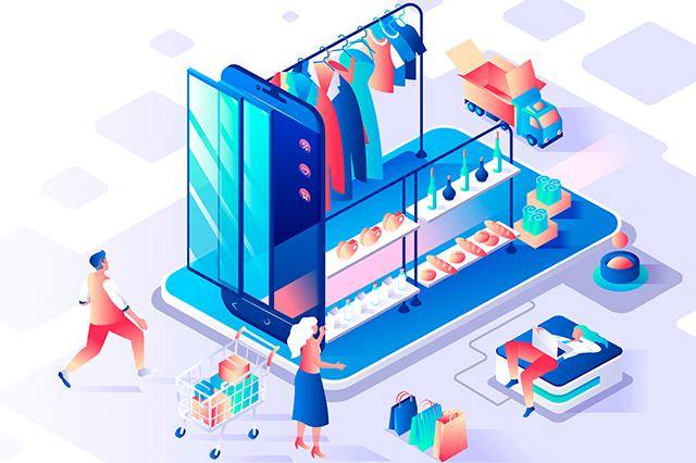 Vom lokalen Fachhändler zum erfolgreichen Online-Handel