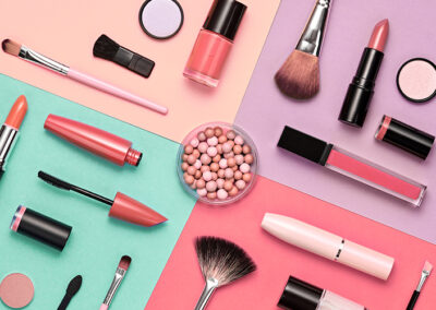 Produktfoto Make Up